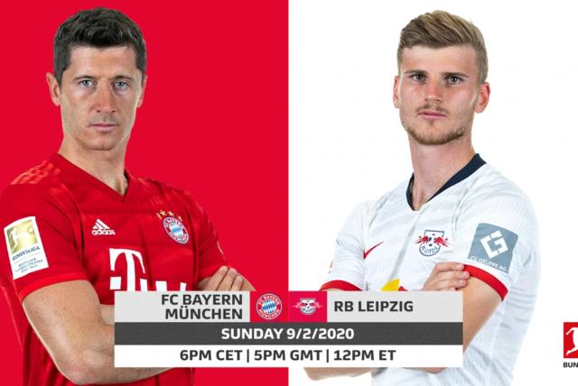 Bayern RedBull